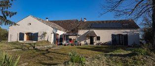 Annonce vente Maison avec terrasse beaumont-du-périgord