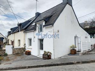 Annonce vente Maison saint-avé