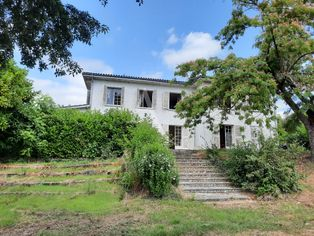 Annonce vente Maison avec terrasse sauveterre-de-guyenne