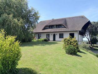 Annonce vente Maison saint-pierre-en-val