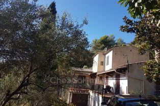 Annonce vente Maison avec terrasse la gaude