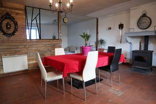 Annonce vente Maison avec grange sennecey-le-grand