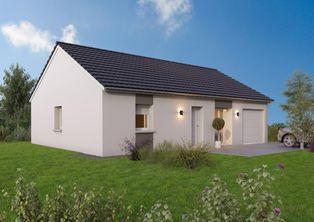 Annonce vente Maison avec garage arbois