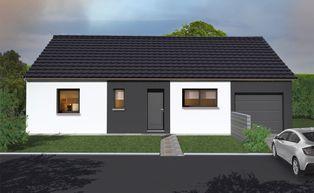 Annonce vente Maison avec garage tavaux