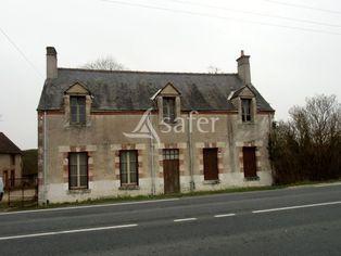 Annonce vente Maison selles-sur-cher