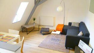 Annonce location Appartement au calme strasbourg