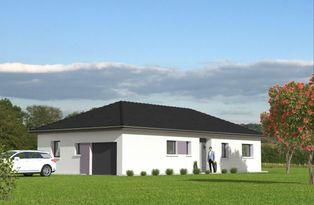 Annonce vente Maison avec garage geneuille