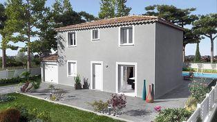 Annonce vente Maison avec garage robion