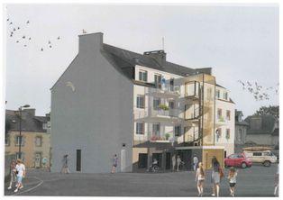 Annonce vente Appartement avec ascenseur plounéour-brignogan-plages