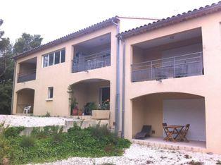 Annonce location Appartement avec terrasse roquemaure