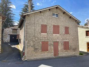 Annonce vente Maison craponne sur arzon