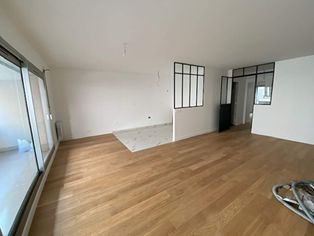 Annonce vente Appartement avec parking paris 7eme arrondissement