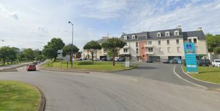 Annonce location Local commercial avec parking fouesnant