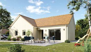 Annonce vente Maison avec garage chârost