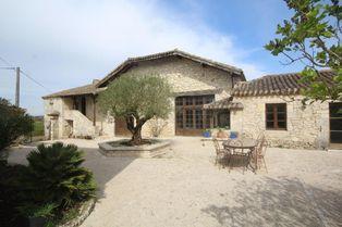 Annonce vente Maison avec terrasse montaigu-de-quercy