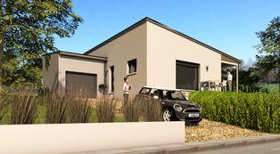Annonce vente Terrain avec garage pont-de-salars