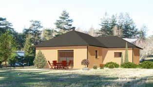 Annonce vente Maison avec garage paulhac