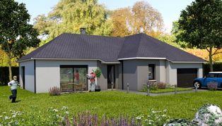 Annonce vente Maison avec garage saint-chély-d'apcher