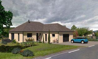 Annonce vente Maison avec garage esclanèdes