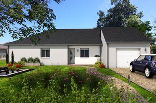 Annonce vente Maison avec garage chanac