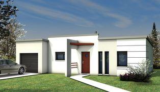 Annonce vente Maison avec garage barjac