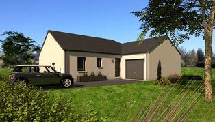 Annonce vente Maison avec garage lanuéjols
