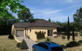 Annonce vente Maison avec terrasse le monastier-pin-moriès