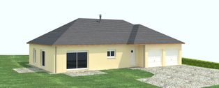 Annonce vente Maison avec garage le monastier-pin-moriès