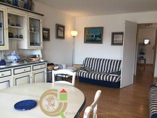 Annonce vente Appartement le touquet-paris-plage