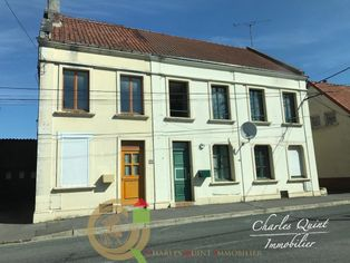 Annonce vente Maison auchy-lès-hesdin