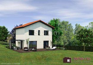 Annonce vente Maison avec garage anthy-sur-léman