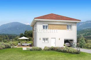 Annonce vente Maison anthy-sur-léman