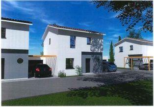 Annonce vente Maison avec garage bourg-lès-valence