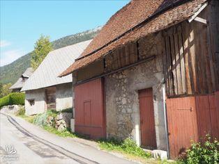 Annonce vente Maison saint-pierre-d'entremont