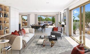 Annonce vente Appartement avec garage saint-cyr-au-mont-d'or