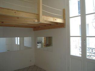 Annonce location Appartement avec mezzanine montpellier