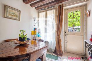 Annonce vente Maison avec bureau saint-germain-en-laye