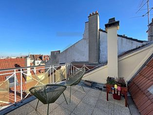 Annonce vente Appartement saint-germain-en-laye