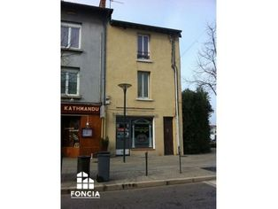 Annonce location Local commercial avec stationnement valence