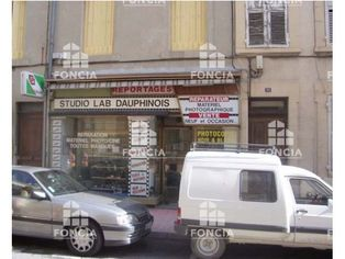 Annonce location Local commercial valence
