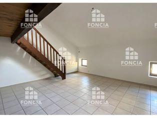 Annonce location Appartement avec mezzanine pierrelatte