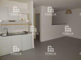 Annonce location Appartement avec cuisine équipée bourg-saint-andéol