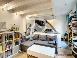 Annonce vente Appartement avec cave puteaux
