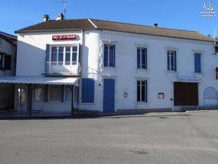 Annonce vente Maison avec terrasse cremeaux