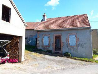 Annonce vente Maison avec garage barrais-bussolles
