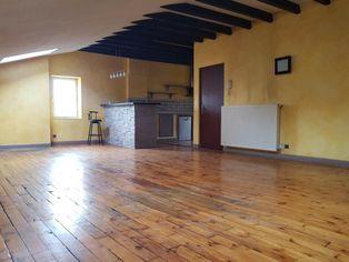 Annonce vente Appartement avec garage saint-chamond