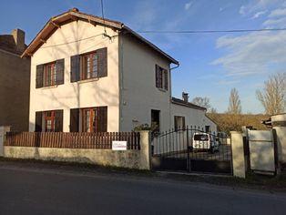 Annonce vente Maison avec garage sigoulès