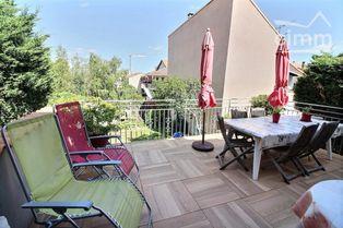 Annonce vente Maison avec terrasse clermont-ferrand