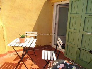 Annonce vente Maison avec terrasse cateri