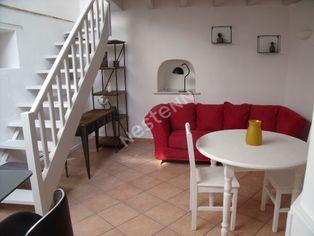 Annonce vente Maison au calme saint-saturnin-lès-apt